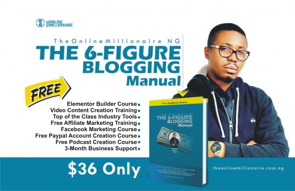 How to Build Your 6 Figure Generating Blog