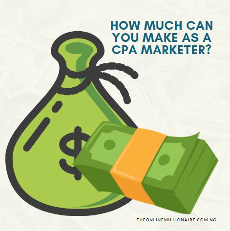 CPA Earnings Speculation