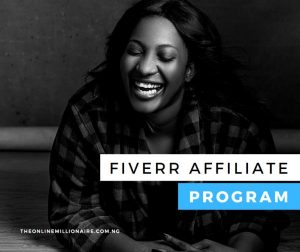 Read more about the article Fiverr Affiliate Program Review