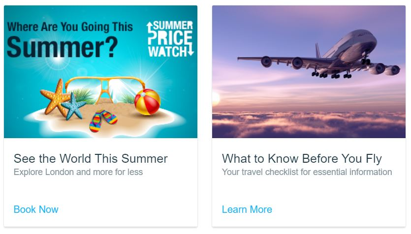 Get the cheapest deals for your flight bookings