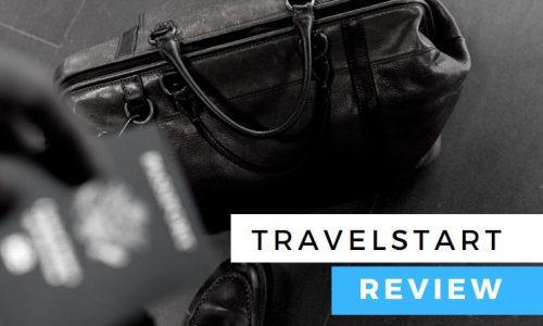 Travelstart Affiliate Program Review