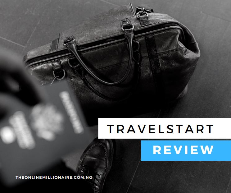 You are currently viewing Travelstart Affiliate Program Review